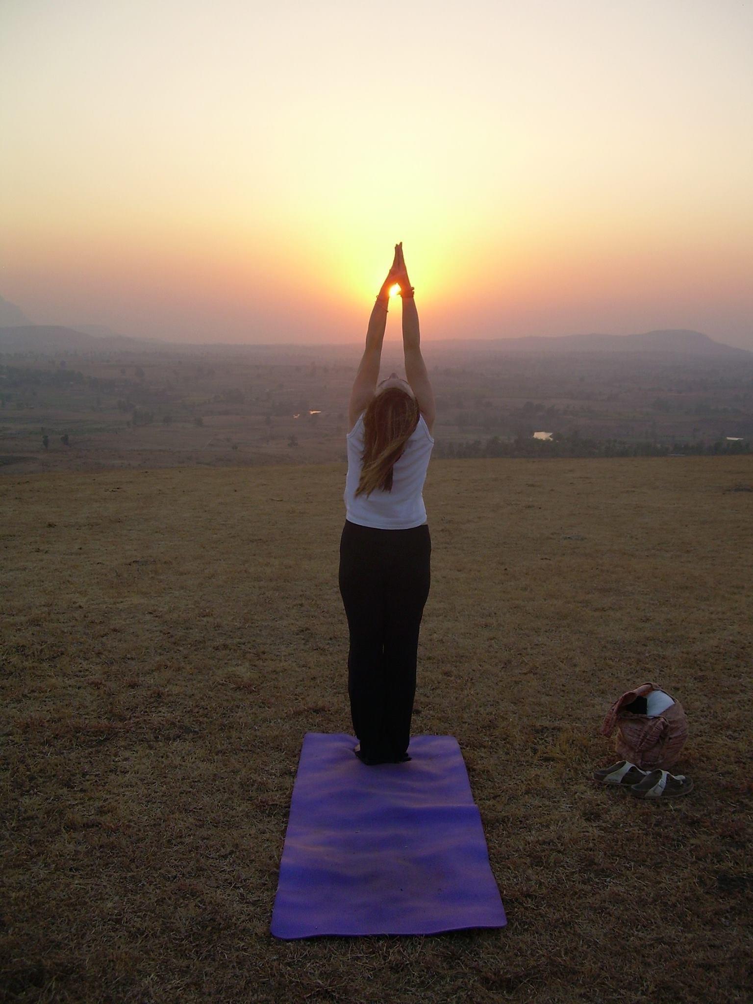 Yoga Barre