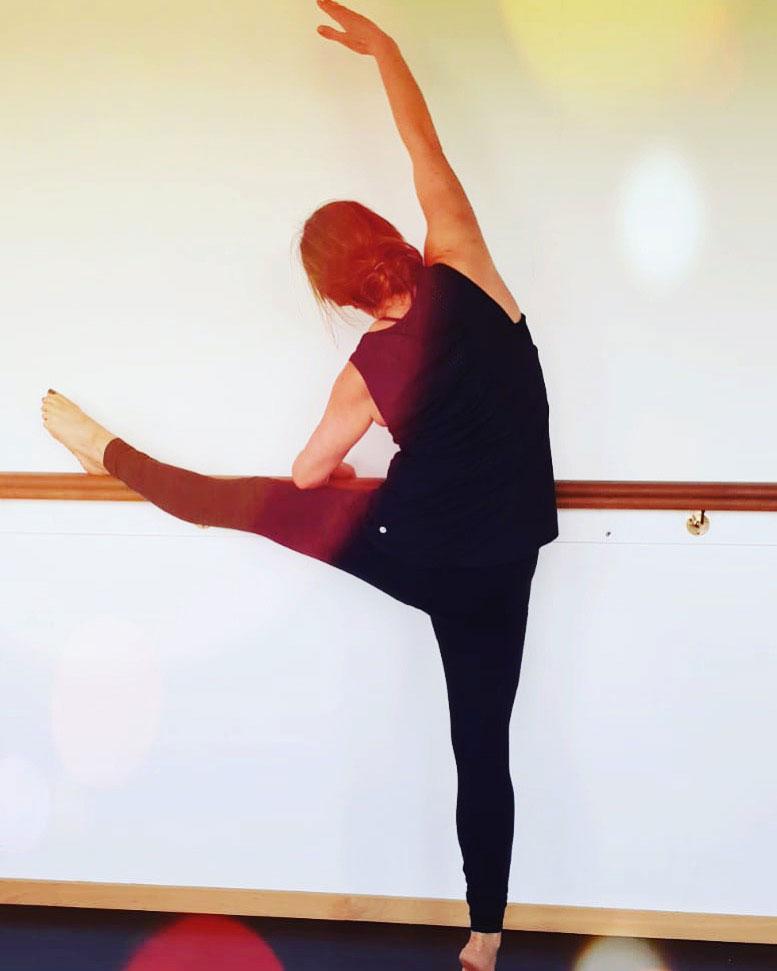 Yoga Barre Classes
